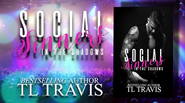 In The Shadows by T.L. Travis Release Blast!