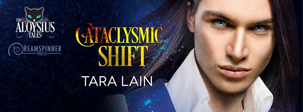 Cataclysmic Shift by Tara Lain (2nd Edition)