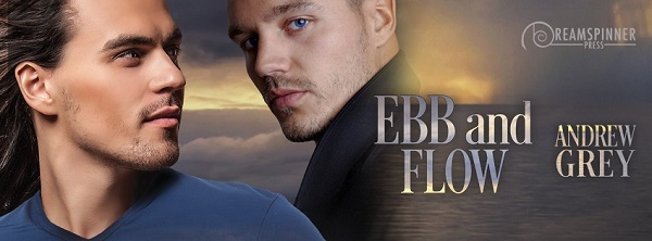 Ebb and Flow by Andrew Grey ~ Audio Review