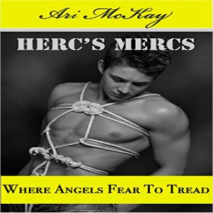 Where Angels Fear To Tread by Ari McKay