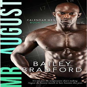 Mr. August by Bailey Bradford