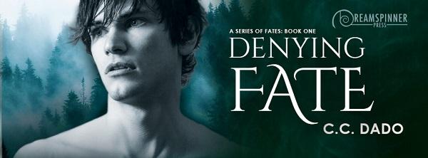 Denying Fate by C.C. Dado