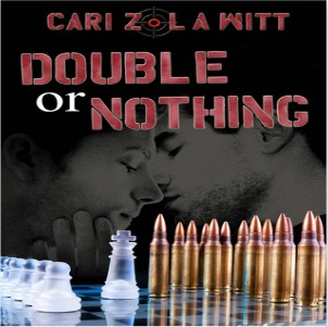 Double or Nothing by Cari Z. & L.A. Witt