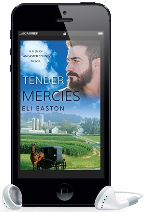 Tender Mercies by Eli Easton ~ Audio Review