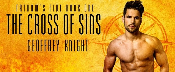 The Cross of Sins by Geoffrey Knight (3rd edition)
