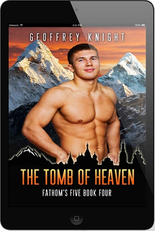 The Tomb of Heaven by Geoffrey Knight