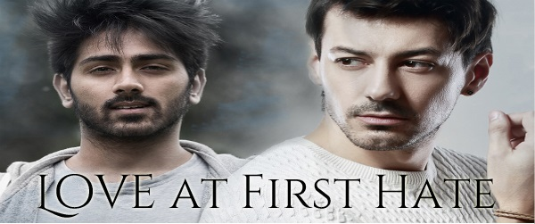 Love At First Hate by J.L. Merrow Blog Tour, Intro & Giveaway!