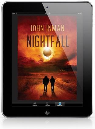 Nightfall by John Inman