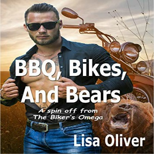 BBQ, Bikes, and Bears by Lisa Oliver