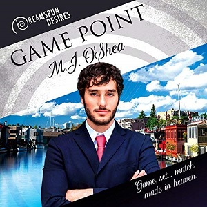 Game Point by M.J. O'Shea ~ Audiobook