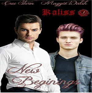 New Beginnings by Maggie Walsh & Cree Storm