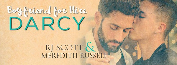 Darcy by R.J. Scott & Meredith Russell Blog Tour & Giveaway!