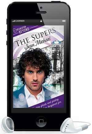 The Supers by Sean Michael ~ Audio Review