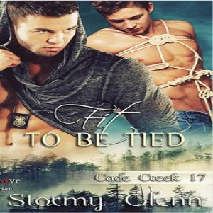 Fit to Be Tied by Stormy Glenn