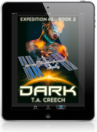 Dark by T.A. Creech