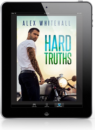 Hard Truths by Alex Whitehall Blog Tour, Excerpt & Giveaway!