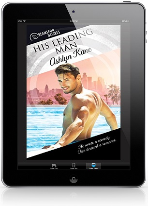 His Leading Man by Ashlynn Kane