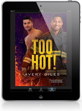 TOO HOT! by Avery Giles Blog Tour, Excerpt & Giveaway!