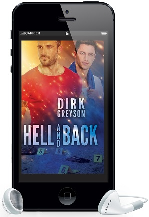 Hell and Back by Dirk Greyson ~ Audio Review