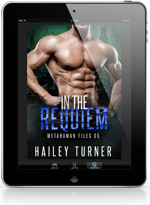 In the Requiem by Hailey Turner