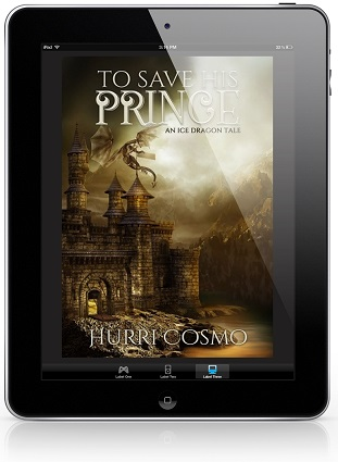 To Save His Prince by Hurri Cosmo Blog Tour, Excerpt, Review & Giveaway!