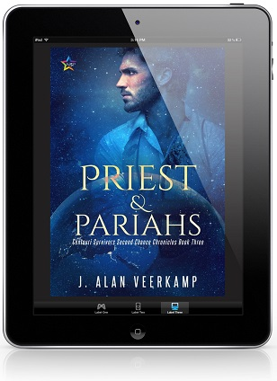 Priest & Pariahs by J. Alan Veerkamp