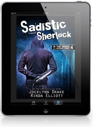 Sadistic Sherlock by Jocelynn Drake & Rinda Elliott