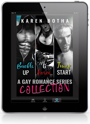 Commitment series by Karen Botha Blog Tour, Guest Post & Giveaway!