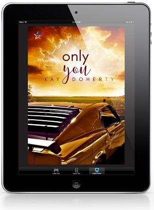 Only You by Kay Doherty