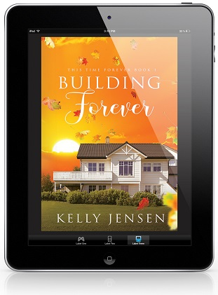 Building Forever by Kelly Jensen Blog Tour, Guest Post, Excerpt & Giveaway!