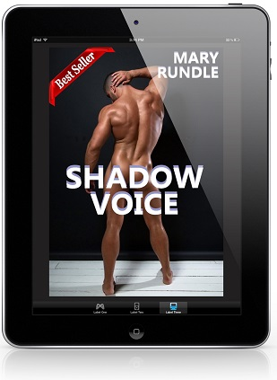 Shadow Voice by Mary Rundle (Dual Review)