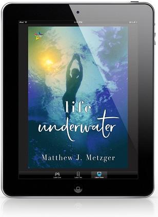Life Underwater by Matthew J. Metzger Release Blast, Excerpt & Giveaway!