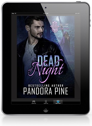 Dead of Night by Pandora Pine