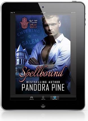 Spellbound by Pandora Pine