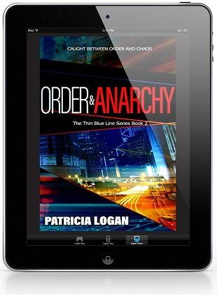 Order and Anarchy by Patricia Logan