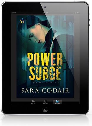 Power Surge by Sara Codair Release Blast, Excerpt & Giveaway!