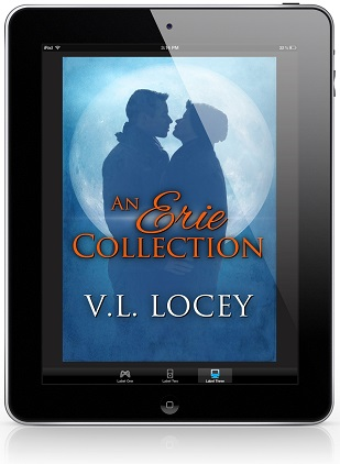 An Erie Collection by V.L. Locey