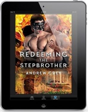 Redeeming the Stepbrother by Andrew Grey
