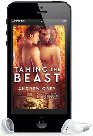 Taming the Beast by Andrew Grey ~ Audio Review
