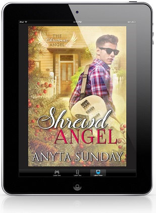 Shrewd Angel by Anyta Sunday