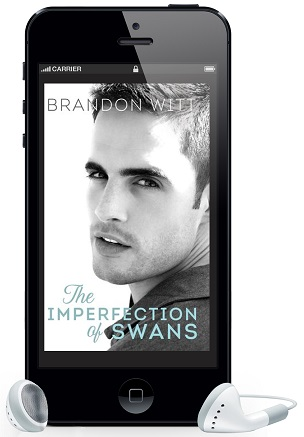 Imperfection of Swans by Brandon Witt ~ Audio Review