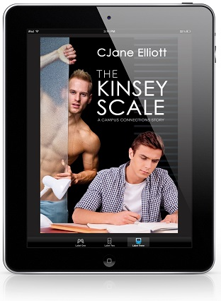 The Kinsey Scale by CJane Elliott Blog Tour, Guest Post, Exclusive Excerpt & Giveaway!