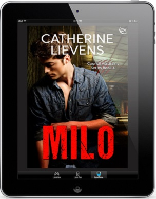 Milo by Catherine Lievens