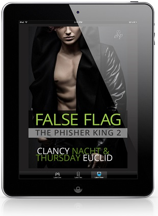 False Flag by Clancy Nacht & Thursday Euclid Release Blast!