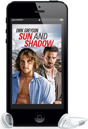 Sun and Shadow by Dirk Greyson ~ Audio Review