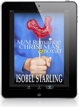 The MM Romance Christmas Box Set by Isobel Starling Release Blast!