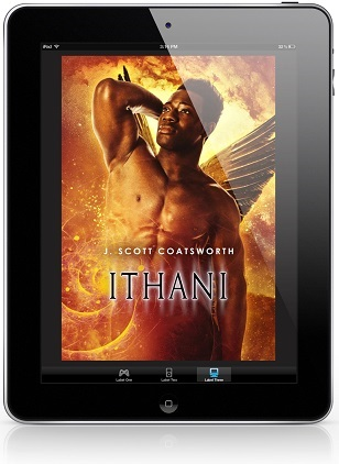 Ithani by J. Scott Coatsworth Blog Tour, Exclusive Excerpt, Review & Giveaway!
