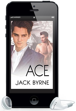 Ace by Jack Byrne ~ Audio Review
