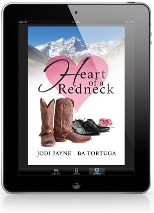 Heart of a Redneck by Jodi Payne and B.A. Tortuga Guest Post & Excerpt!