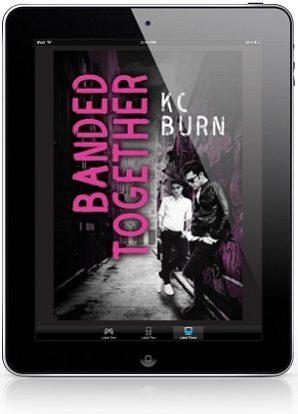Banded Together by K.C. Burn